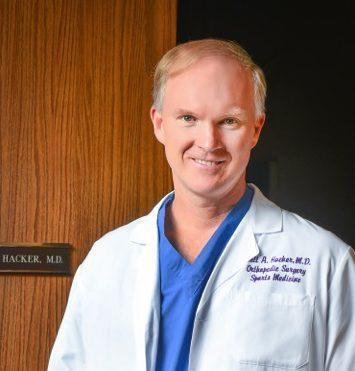 Scott Hacker, MD, MS