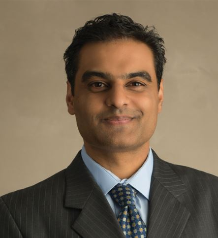 Vikram Udani, MD