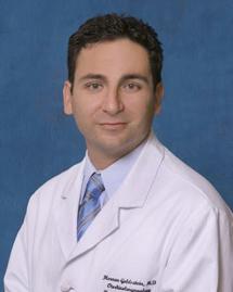 Hernan Goldsztein, MD